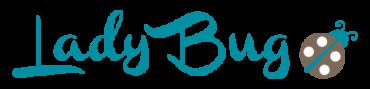 Logo - Ladybug Positano